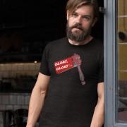 Glory Glory Rattle T-Shirt
