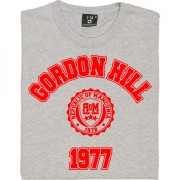 Gordon Hill 1977 T-Shirt