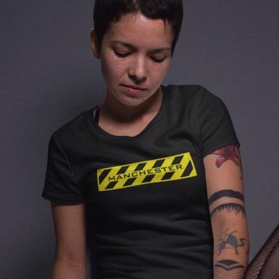 Manchester Hacienda Style