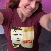 Harry Maguire T-Shirt