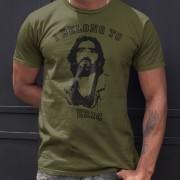 I Belong To Eric T-Shirt