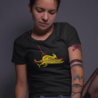 I'd Rather Walk Alone T-Shirt