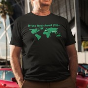 If The Reds Should Play T-Shirt
