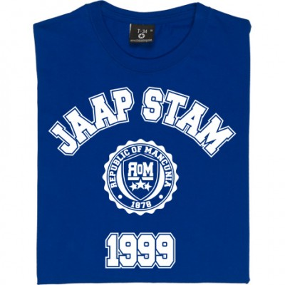 Jaap Stam 1999