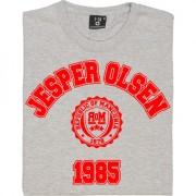Jesper Olsen 1985 T-Shirt