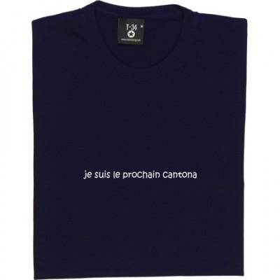 Je Suis Le Prochain Cantona