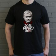 Jose Knows Best T-Shirt
