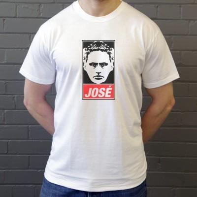 "Jose Mourinho ""Jose"""