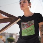 """Juan Mata """"Game Over"""" T-Shirt"""