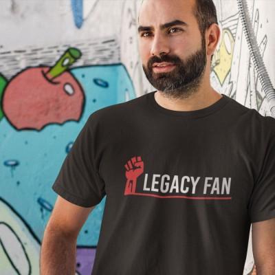 Legacy Fan Fist