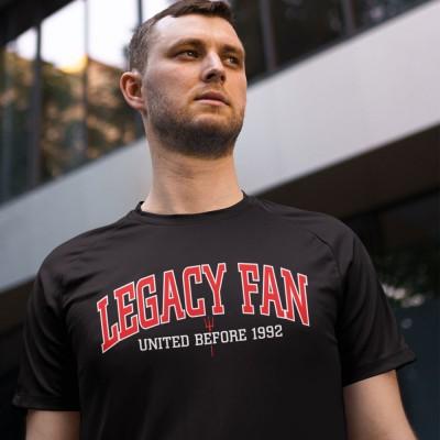 Legacy Fan