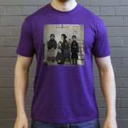 "L.S. Lowry ""My Old Man..."" T-Shirt"