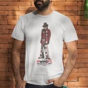 M-Who-F-C T-Shirt