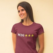 M16 3 Stars T-Shirt