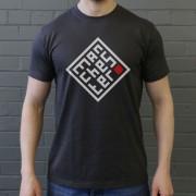 Manchester Mosaic T-Shirt