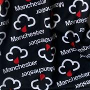 Manchester Rain Snood