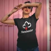 Manchester Rain T-Shirt