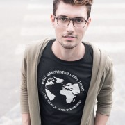 What Manchester Does Today... T-Shirt