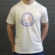 Martial T-Shirt
