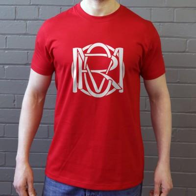 MCR (Large Logo)