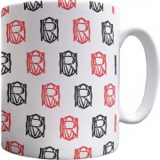 MCR Pattern Mug