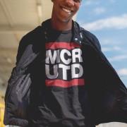 MCR UTD T-Shirt
