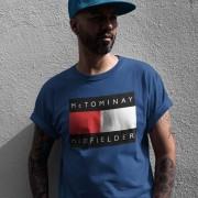McTominay: Midfielder T-Shirt