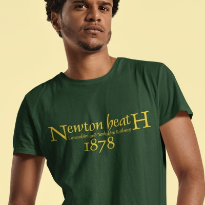 Newton Heath Lancashire and Yorkshire Railway