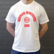 Norman Whiteside 1985 T-Shirt