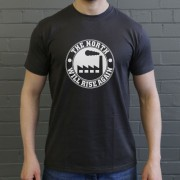 The North Will Rise Again (Factory) T-Shirt