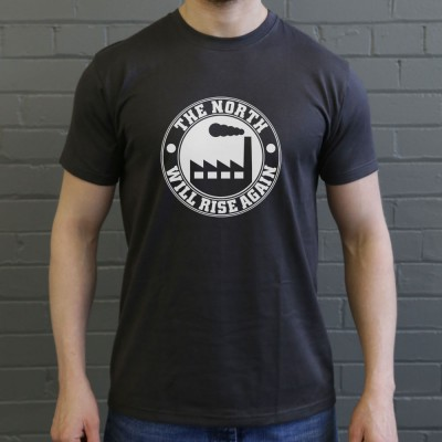 The North Will Rise Again (Factory)