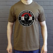 "Northern Soul ""Keep The Faith"" (Fist) T-Shirt"
