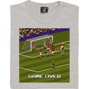 "Ole Gunnar Solskjaer 1999 ""Game Over"" T-Shirt"