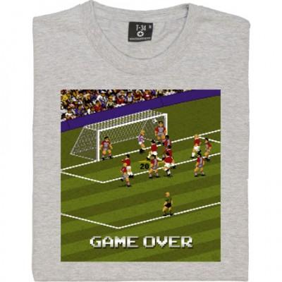 "Ole Gunnar Solskjaer 1999 ""Game Over"""