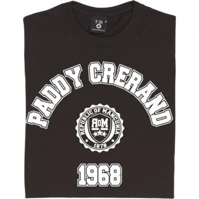 Paddy Crerand 1968