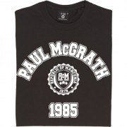 Paul McGrath 1985 T-Shirt