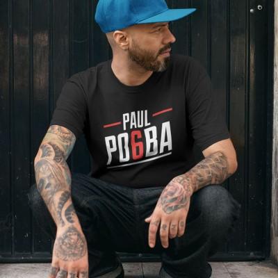 Paul Pogba 6