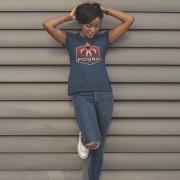 Pogba Crest T-Shirt