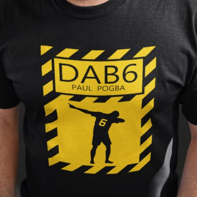 Paul Pogba: DAB6