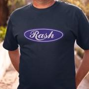 Rash T-Shirt