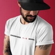 Rashford 1, Boris 0 T-Shirt