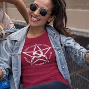 Mancunia Red Army Invasion of Moscow T-Shirt