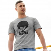 Remi Moses Afro T-Shirt