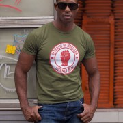 "Republic of Mancunia ""Cockney Reds"" T-Shirt"