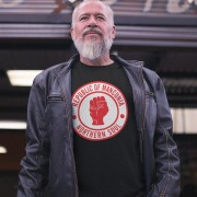 Republic of Mancunia Northern Soul T-Shirt