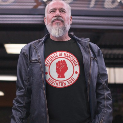 Republic of Mancunia Northern Soul