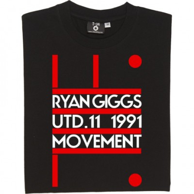 Ryan Giggs Movement