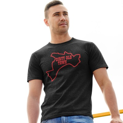 Dirty Old Town T-Shirt