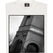 Salford Lads' Club Photgraph T-Shirt