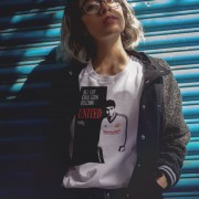 "Scarface ""All The Cool Kids Follow United"" T-Shirt"